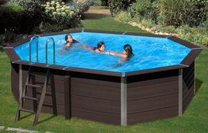 seguridad en el uso de piscinas