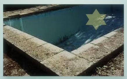 mantenimiento de la piscina en invierno