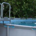 escaleras para piscinas desmontables