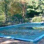 preparacion de la piscina para el verano