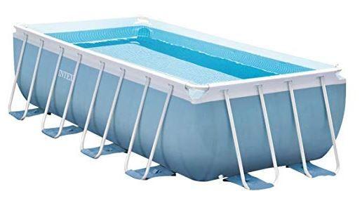 piscinas elevadas desmontables