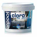 Onpool - Cloro Tabletas
