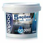 Onpool - Cloro 5 Acciones
