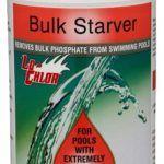 Lo-Chlor Bulk Starter: Super Concentrado eliminador de fosfatos (nutrientes de Las Algas) para Piscinas. Botella 1 Lt